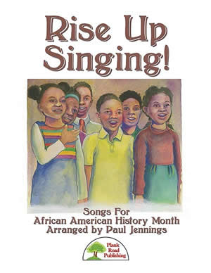 Rise Up Singing! Cover
