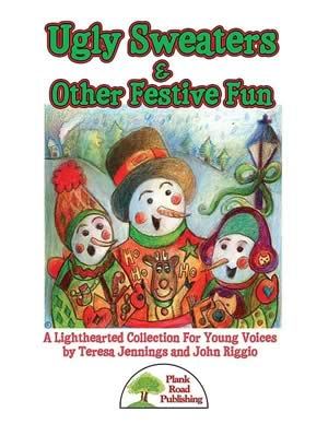 Ugly Sweaters & Other Festive Fun Cover